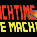 lunchtime time machine page header